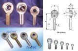 Métrico industrial o pulgadas de la talla de finales de Rod
