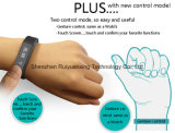I5 plus la montre intelligente de bracelet de Bluetooth 4.0 (IP67 imperméabilisent)