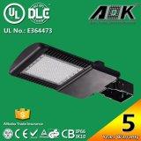 Reemplazo de la luz 1000W HPS del estacionamiento de la UL Dlc SAA, luz del área del LED con 130lm/W