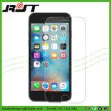 Protetores de tela Ultra Clear 9h 2.5D de vidro temperado para iPhone 6 6s com pacote de varejo Anti impressão digital (RJT-A1003)