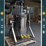 crisol de mezcla de la calefacción termoeléctrica 1000L