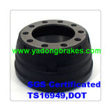 Yadong Manufacturing Base Brake Drum 3800X/65548b