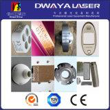 Métal ou non-métal 20W, 30W, machine de graveur du laser 50W