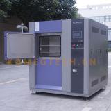 Van de de 3-streek van het roestvrij staal de Apparatuur van het Laboratorium van de Kamer van de Test Thermische Schok (knoop-150A)
