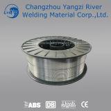 Вырезанный сердцевина из потоком поставщик Changzhou провода заварки E70t-1