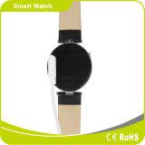 高品質のBluetooth Iosの人間の特徴をもつ歩数計Smartwatch