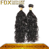 品質Hair SupplierブラジルのVirgin Remy Hair 1kg Weft Hair