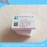 Tarjeta imprimible de la identificación del PVC del chorro de tinta del grueso de 0.76m m