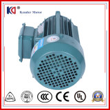 Мотор AC трехфазной индукции электрический для химически машинного оборудования