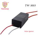 Füllender Mikrowellenherd-Rücklauf-Epoxidtransformator Gleichstrom-11000V 1000mA