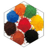 Hierro Oxide Red/Iron Oxide Yellow/Iron Oxide Black (y otros colores)