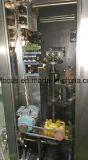 De verticale Machine van de Verpakking van het Water van de Machine van de Verpakking Vloeibare 3 Opgeruimde