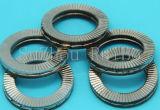 Blocage/à plat rondelle de DIN25201 Dacromet