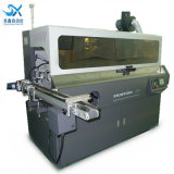 Bouteille en plastique Sérigraphie Machines d'impression Cheap Price Single Colors