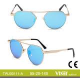 Großverkauf polarisierte preiswerte Sonnenbrillen UV400 mit Cer (111-A)
