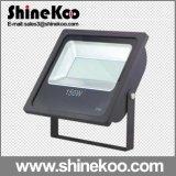 projecteur en aluminium de 150W SMD2835 LED