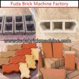 Bloco de cimento Semi automático da pequena escala que faz a máquina, fabricante de tijolo