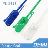 Plastik-LKW-Sicherheits-Dichtungen in 415mm (YL-S415)