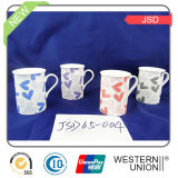 De beste Ceramische Mok van de Koffie