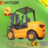 3 Diesel van de Vervaardiging van de ton Vorkheftruck (CPCD30-T3)