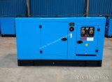Gerador diesel silencioso 5kw~250kw do motor de Weifang