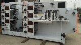420-8 de Machine van de Druk van Flexo van het Etiket Utomatic met het Knipsel van de Matrijs/de Laminering/verdwijnt/Scheurend /Cold Stempelend de Prijs van de Functie