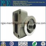 La pression en aluminium de qualité faite sur commande des pièces de moulage mécanique sous pression