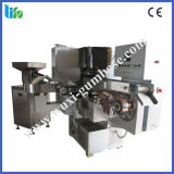 Competitive Priceの高いCapacity Double Twist Lollipop Wrapping Machinery