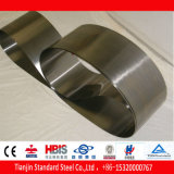 striscia d'acciaio della molla 60si2mn per l'attenuazione del sistema