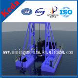 Dragueur submersible de pompe de sable de 6 pouces à vendre