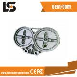 Hohe Präzision CNC-drehenaluminium 7075 Selbstersatzteile