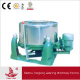 Máquina de extração centrífuga de alta velocidade para o fio ou a tela