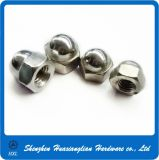Hex Domed Decorative Cap Nuts M4-M20