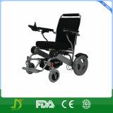 Fabricant pliable de fauteuil roulant de courant électrique de contrôleur de manche