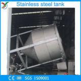 De verticale Tank van de Gisting met 600L 21