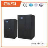 3/3 di UPS in linea a bassa frequenza di fase 30kVA