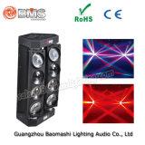 100W RGBW LED Armkreuz-Licht (Effektlicht)