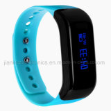 Bracelet sec imperméable à l'eau de vente chaud de Bluetooth avec le logo estampé (4005)