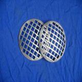 Metal perforado / chapa perforada (techo / filtración / tamiz / Decoración / aislamiento acústico)