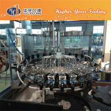 Hy-Relleno carbonatado de la máquina de rellenar de la bebida de la botella de cristal