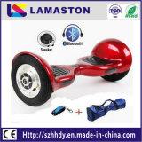 """""""trotinette"""" elétrico de equilíbrio da mobilidade da placa do pairo do grande auto esperto da roda do tamanho 2"""