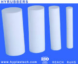 Reiner Teflon PTFE Rod der Qualitäts100%