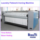 Sale를 위한 전기 Heating Commercial Laundry Ironing Machine