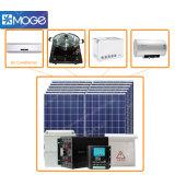 Het Systeem van de Generator van het Zonnepaneel van het Huis van Moge 5kw voor de Pompen van de Irrigatie