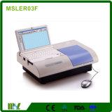 LCD 디스플레이 Microplate 휴대용 독자 의료 기기