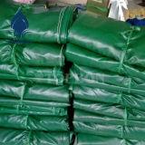 Высокопрочный цветастый брезент PVC