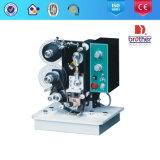 Impresora caliente coloreada HP-351 del código de la cinta