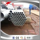 중국 제조자 열간압연 빈 단면도 둥근 직류 전기를 통한 강관 공급자