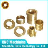Douane CNC die de Delen van het Staal Staniless met Oppervlaktebehandeling machinaal bewerkt