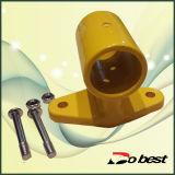 Connecteur de tuyau de tuyau de main courante de bus